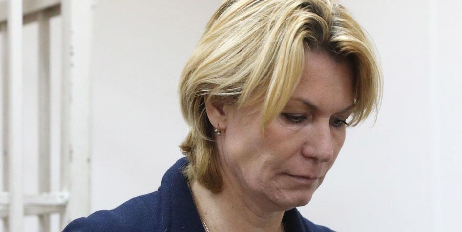Суд приговорил экс-главу федерации баскетбола России к 4,5 годам колонии