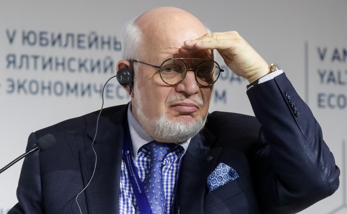 Уходящий глава СПЧ Федотов займется изучением искусственного интеллекта