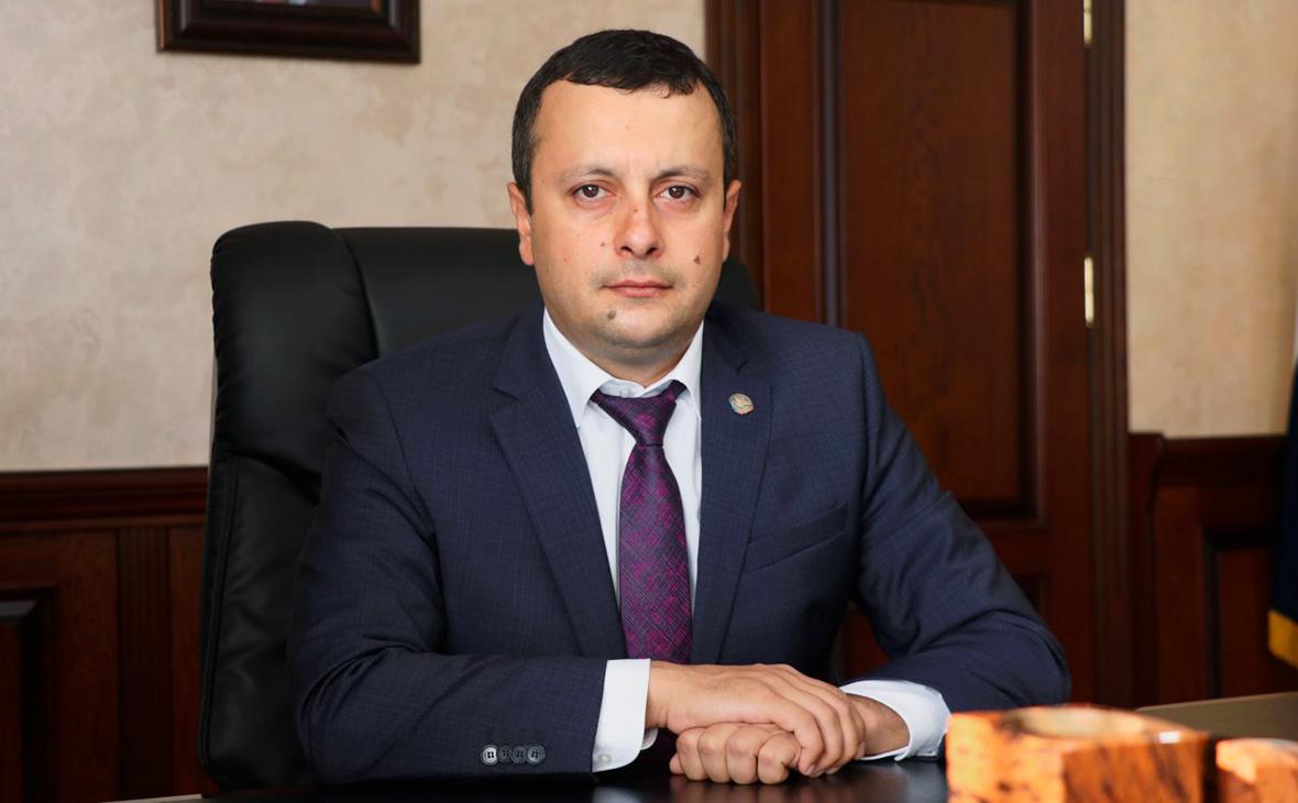Фуад Шихиев