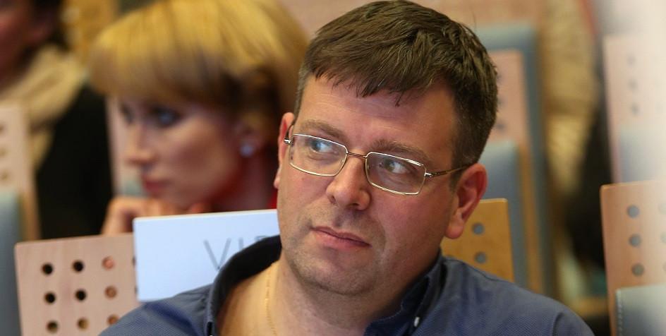 Фото: Вячеслав Прокофьев/ ТАСС