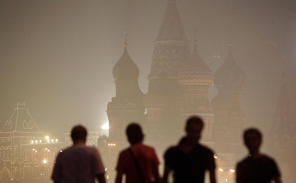 Фото:Сергей Карпухин / Reuters