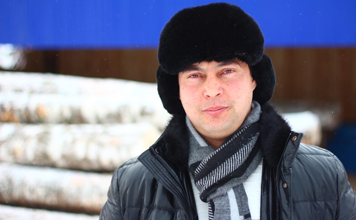 Ильсур Набиуллин