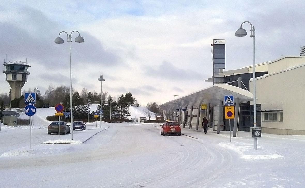 Фото: kallerna / Wikimedia Commons