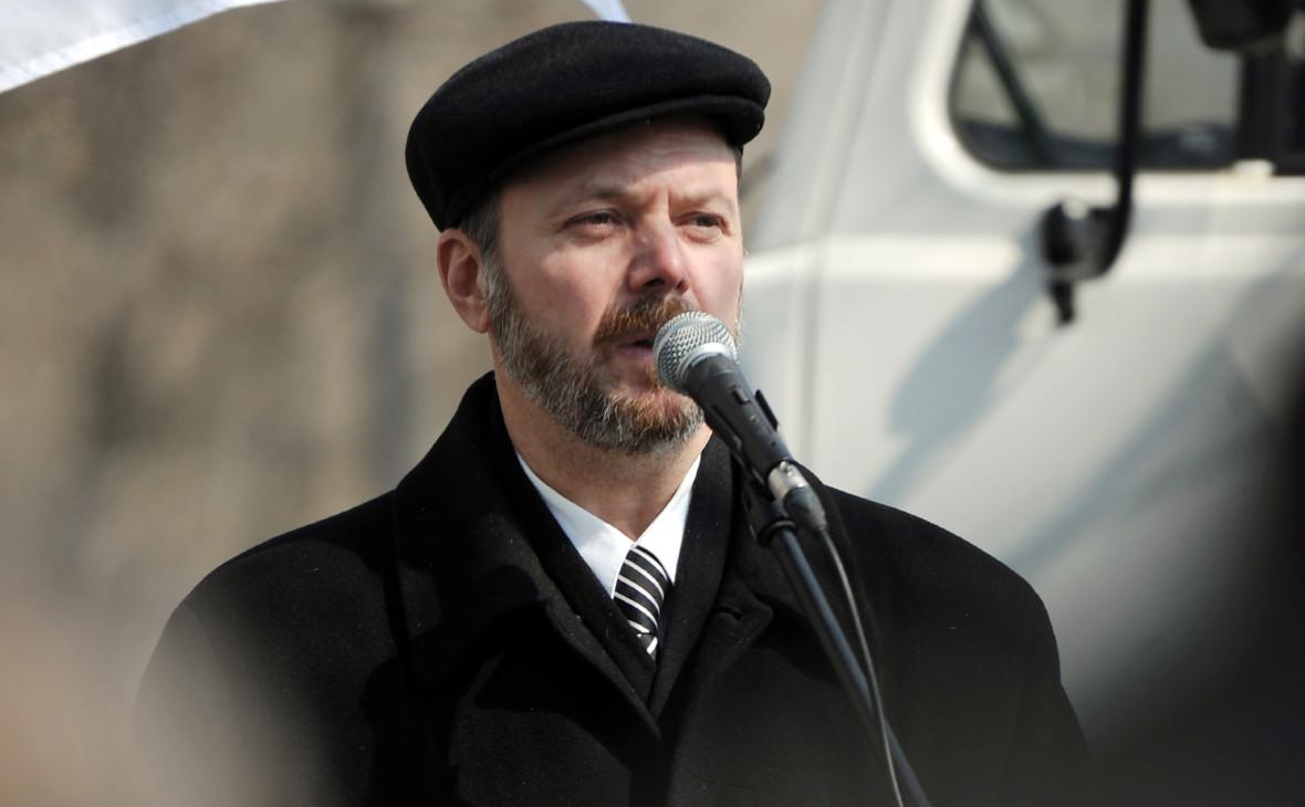 Умер историк и журналист Владимир Кара-Мурза-старший