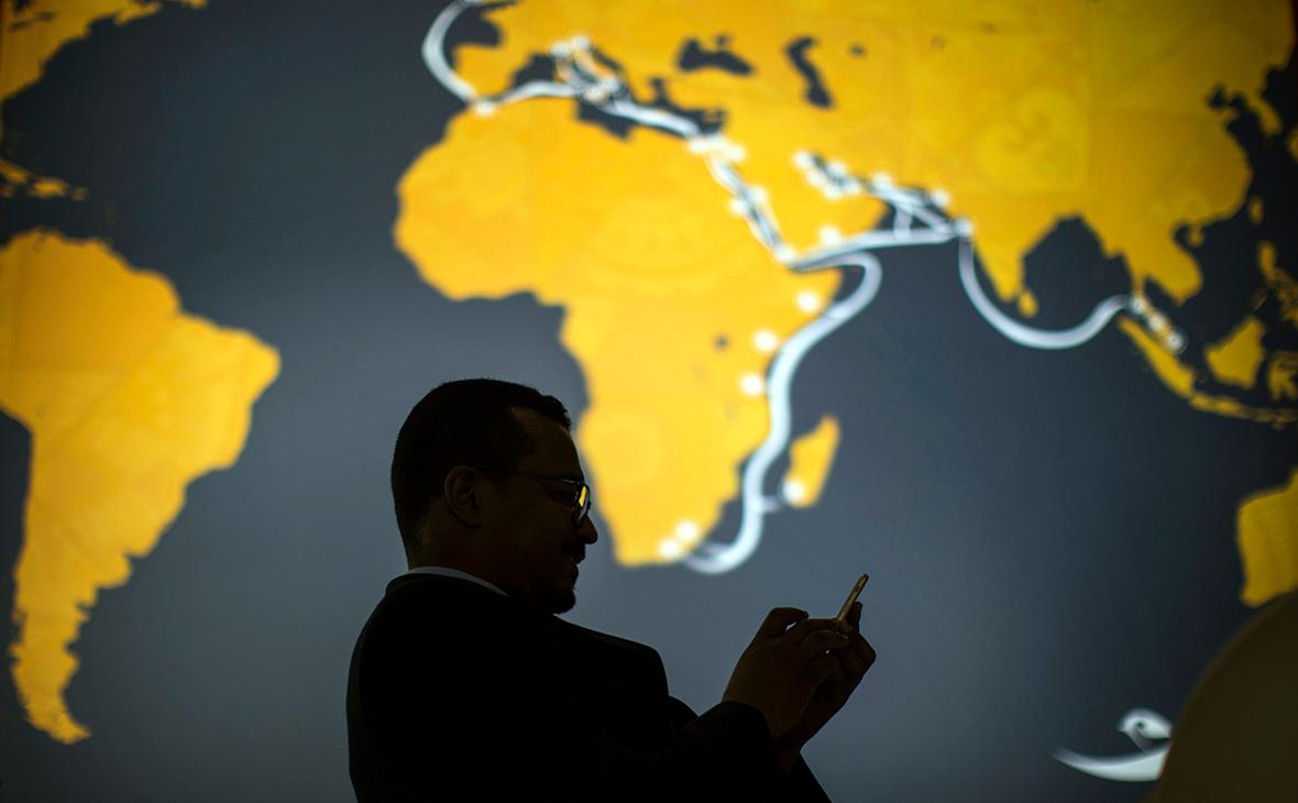Facebook закрыл нацеленные на Африку и «связанные с Пригожиным» аккаунты