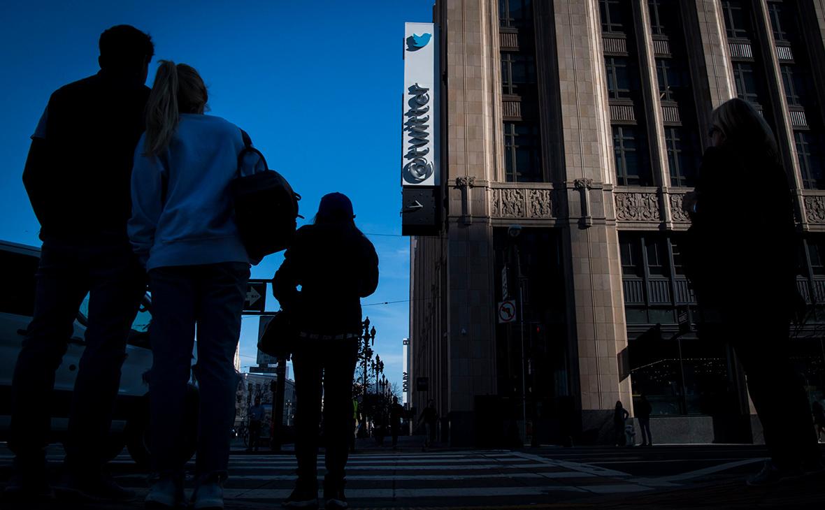 Tòa án Moscow phạt Twitter 4 triệu rúp
