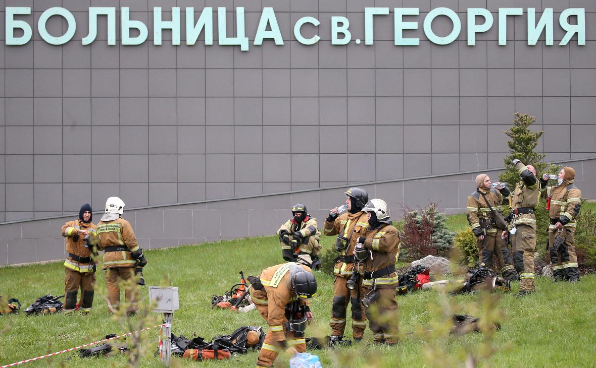 Фото: Петр Ковалев / ТАСС