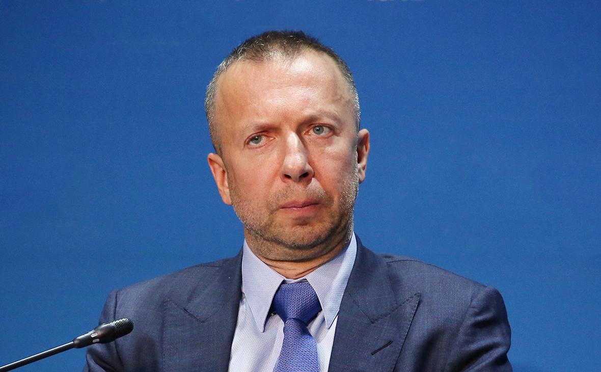 Дмитрий Босов