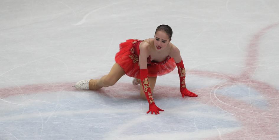 Татьяна Тарасова посоветовала фигуристке Загитовой меньше есть
