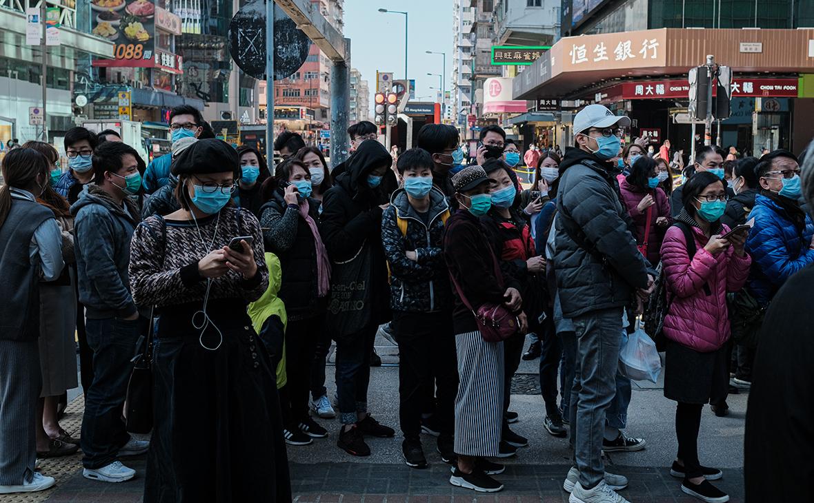 Фото:Keith Tsuji / SOPA / ZUMA / ТАСС