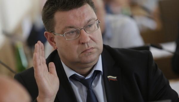 Александр Пятикоп.