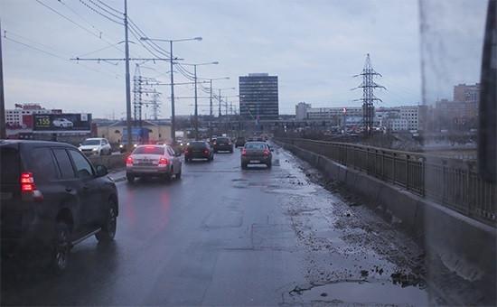 Стоимость капитального ремонта Молитовского моста оценивается в 300 млн руб.