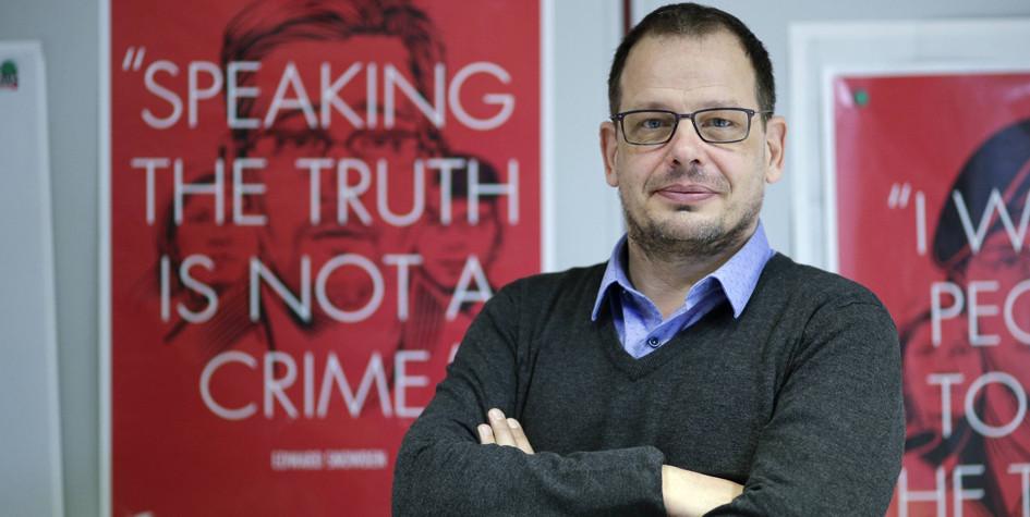 Зеппельт призвал МОК ответить на слова Тягачева о расстреле Родченкова