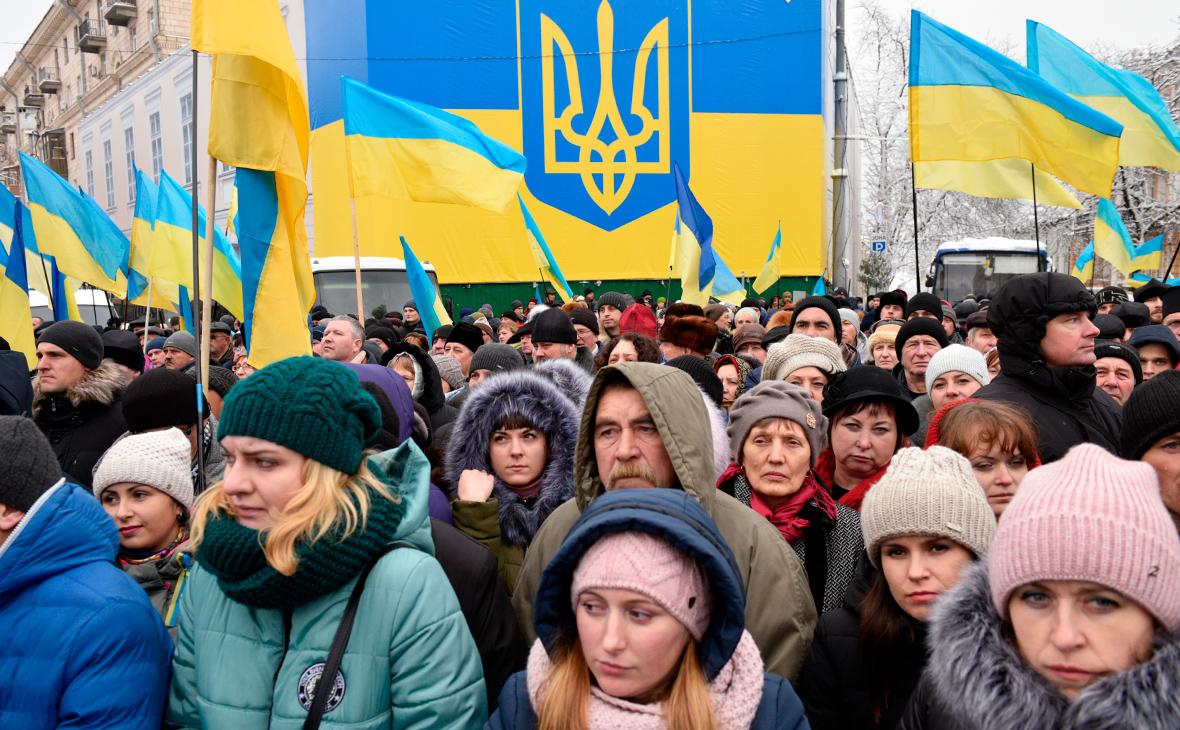 Минфин Украины назвал «победой» решение МВФ о кредите до Нового года