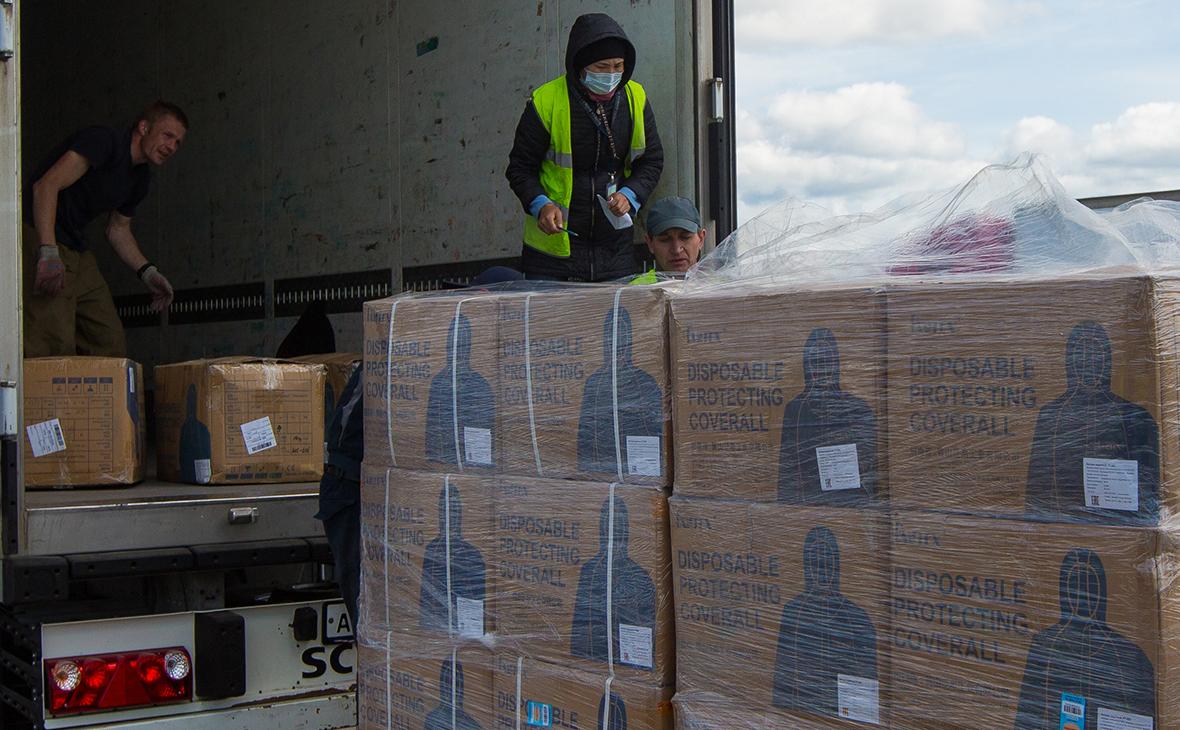 Фото:Правительство Республики Бурятия / ТАСС