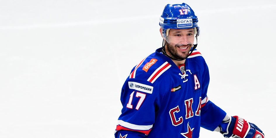 Ковальчук объяснил отказ от предложений клубов НХЛ