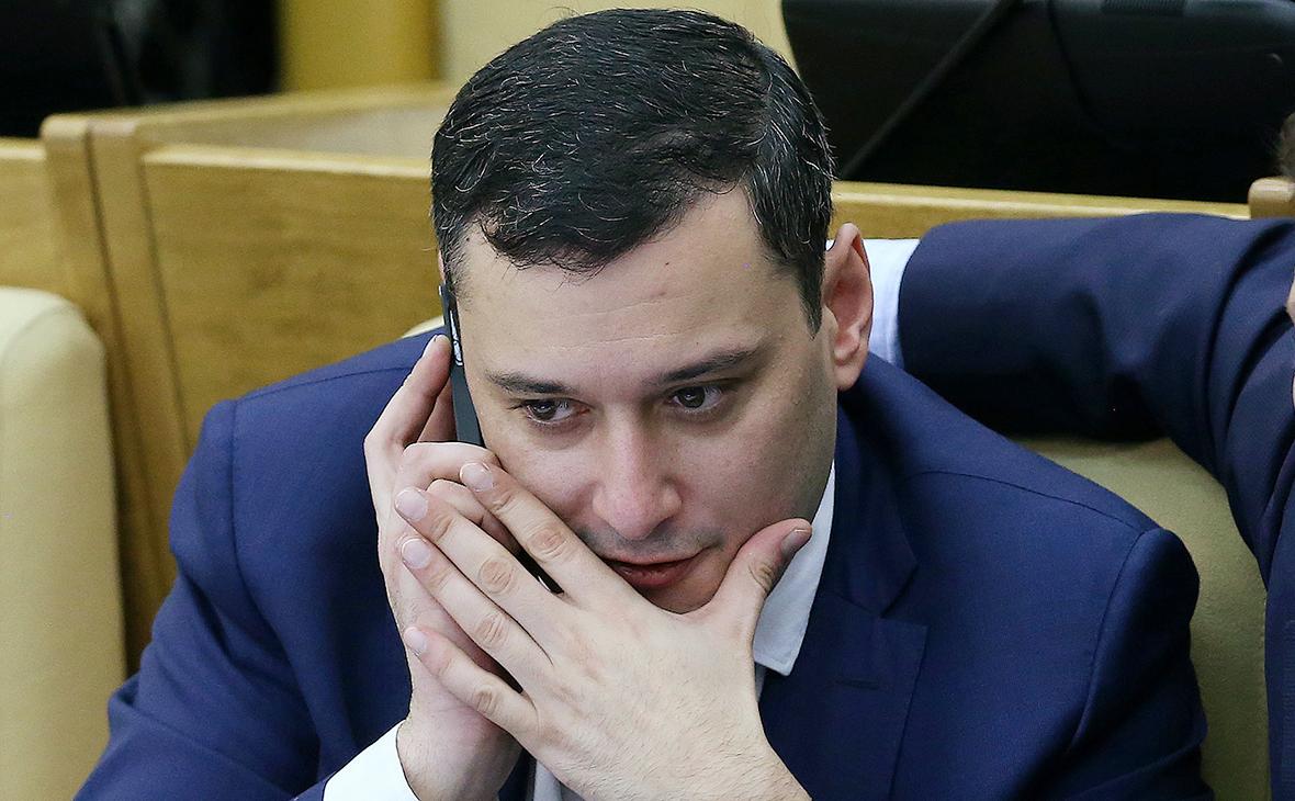 В Думе рассказали о доступе спецслужб к новому реестру данных о россиянах