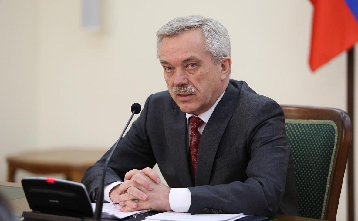 Фото:страница Евгения Савченко ВКонтакте