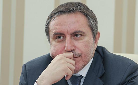 Ленур Ислямов, бывший вице-премьер Крыма, супруг Эльвиры Ислямовой