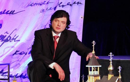 Фото:страница Нижегородского камерного музыкального театра в соцсети ВКонтакте