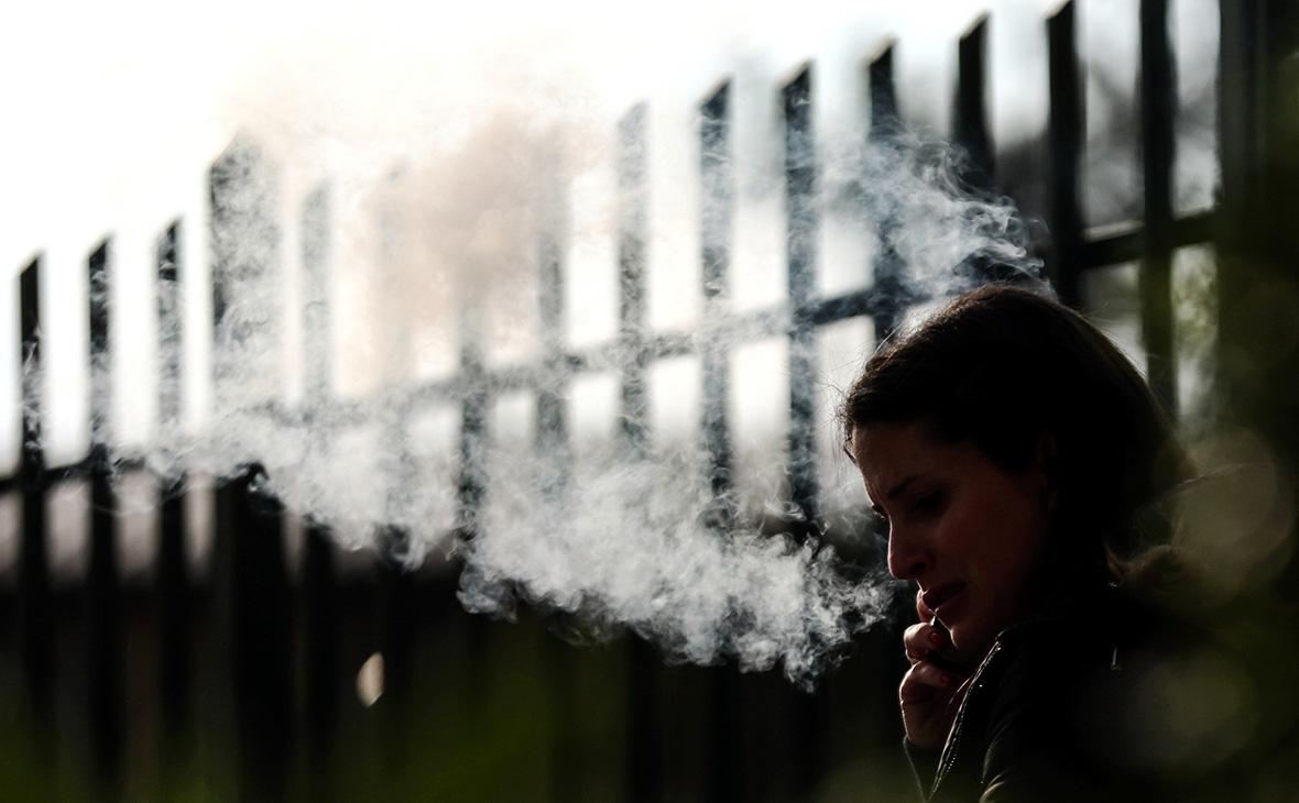 Минздрав подготовил законопроект об акцизах на электронные сигареты