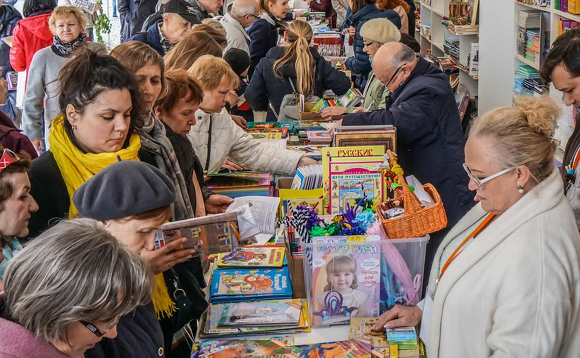 Forbes xếp hạng các sách bán chạy nhất ở Nga năm 2017