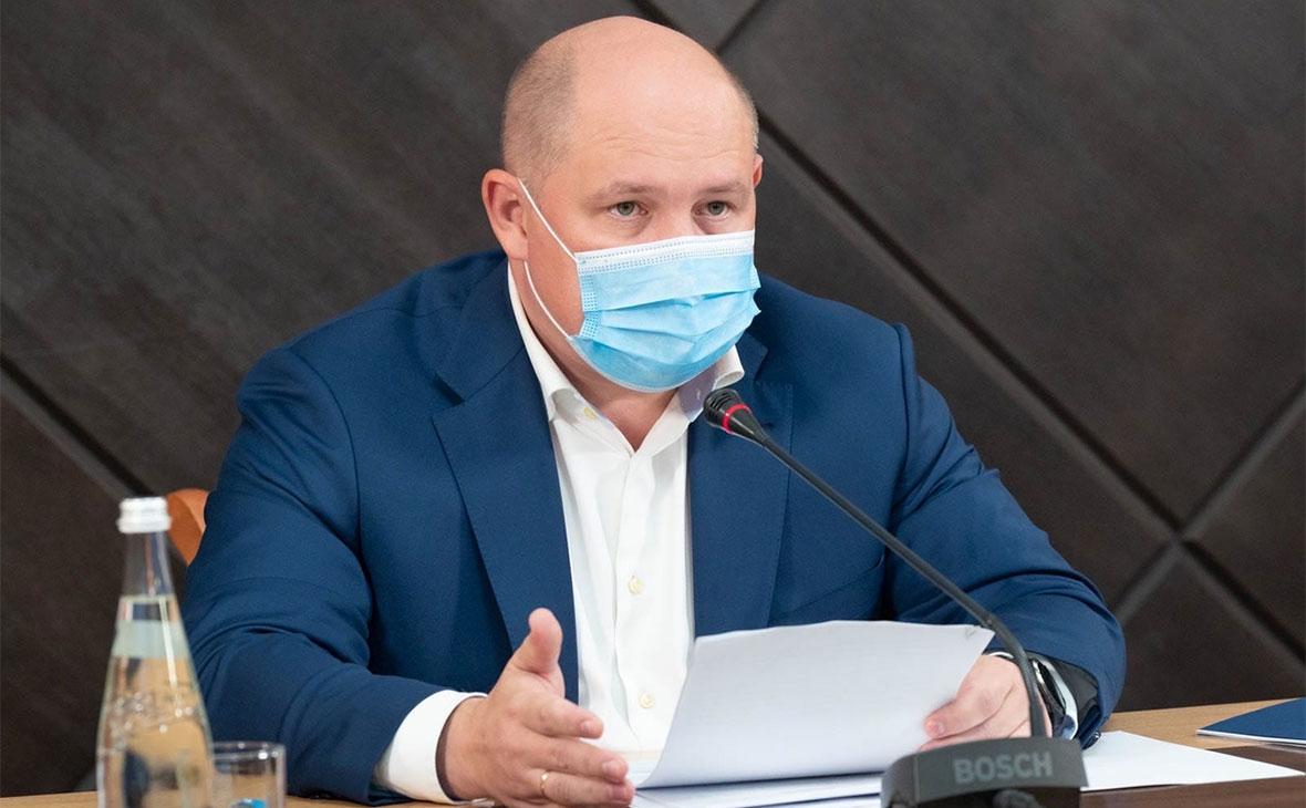 Фото:Михаил Развожаев / VK