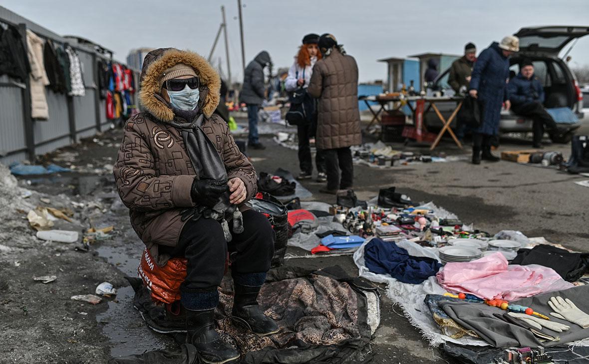 Фото: Алексей Мальгавко / Reuters