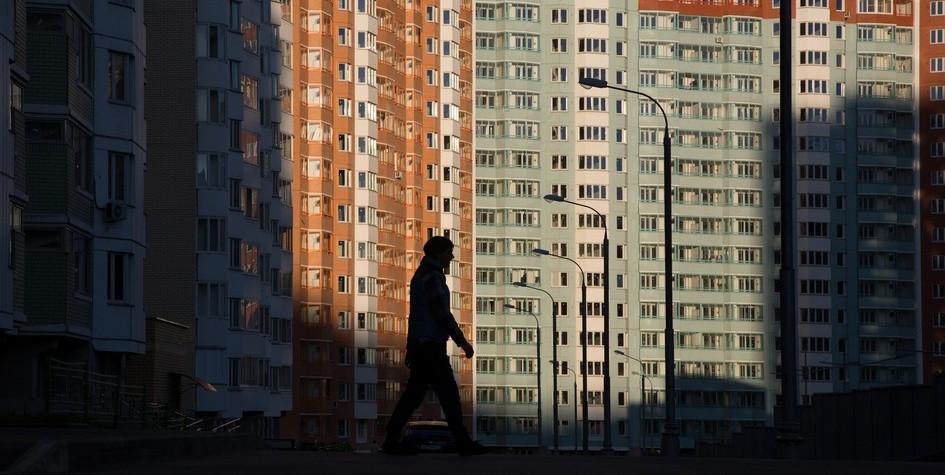 Фото:Артур Новосильцев/ТАСС