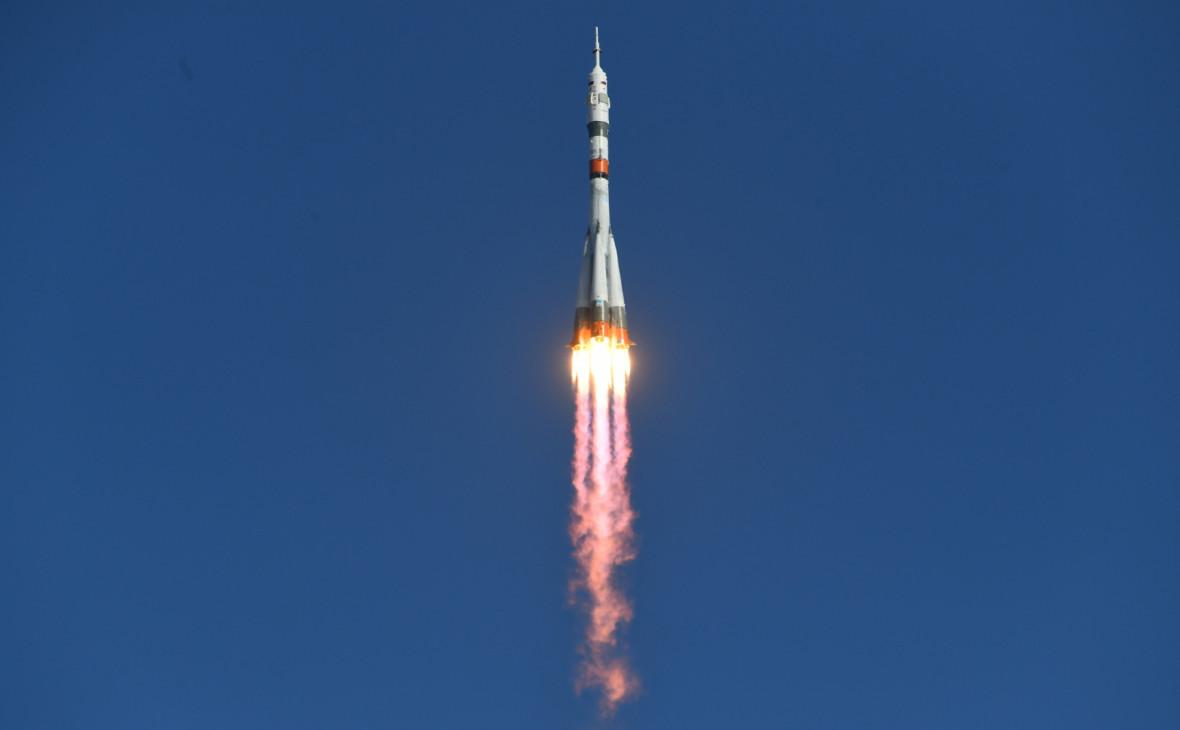 Фото:Сергей Мамонтов / РИА Новости