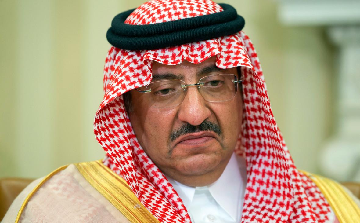 WSJ узнала о задержании двух членов королевской семьи Саудовской Аравии