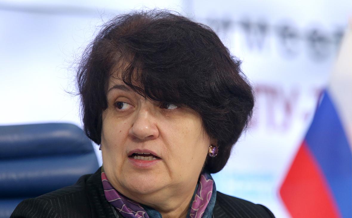 Представитель ВОЗ в России объяснила доверие к статистике по COVID-19