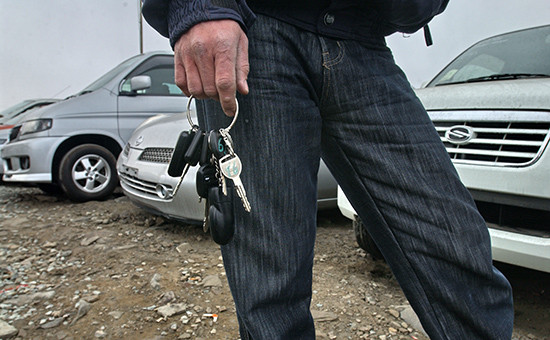 dc207d50f2a7 Продавцы машин с пробегом отказались резко поднимать цены    Бизнес ...
