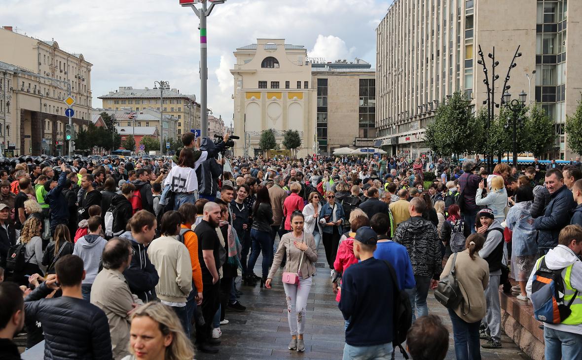 Госдума вызовет на заседания иностранных дипломатов из-за митингов