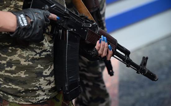Фото:Михаил Воскресенский/РИА Новости