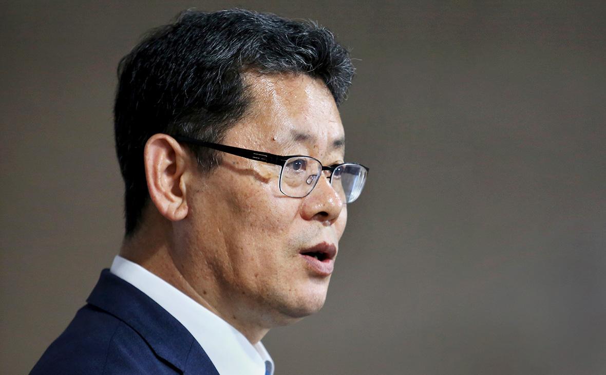 Ким Ён Чхоль