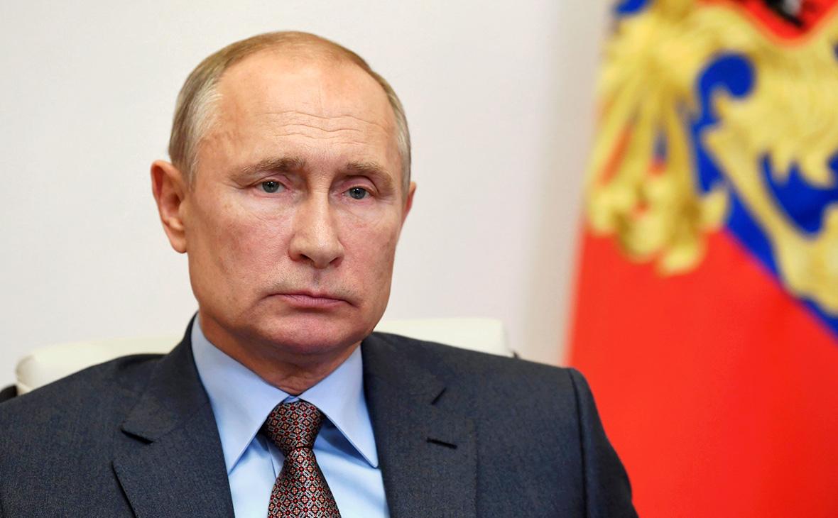 Путин счел неприличным для чиновников «выпячивать» свое благосостояние
