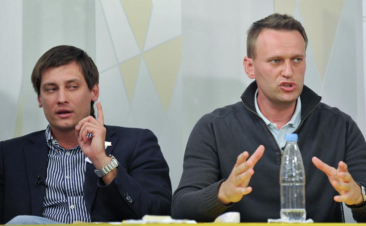 Картинки по запросу навальный гудков