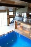Фото: Luxury-комнату с гигантским бассейном оценили почти в $2 миллиона