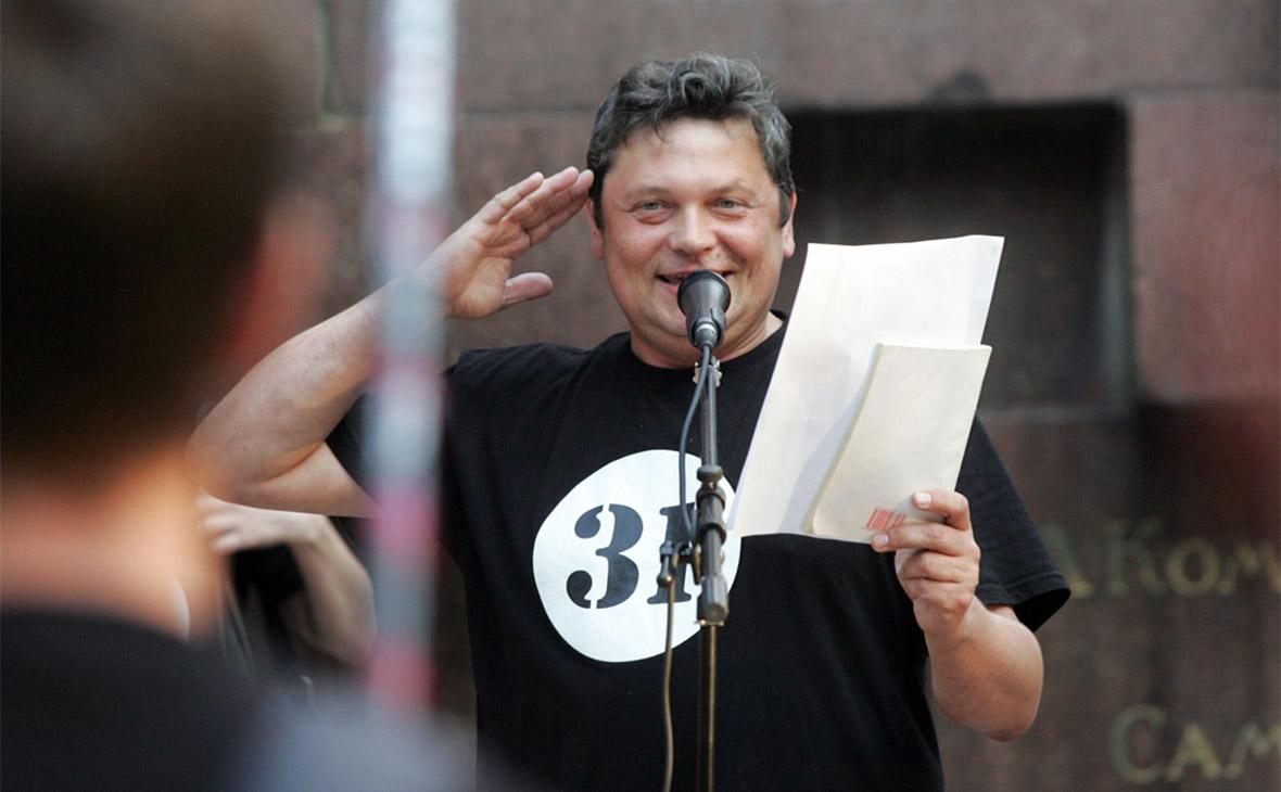 Станислав Дмитриевский