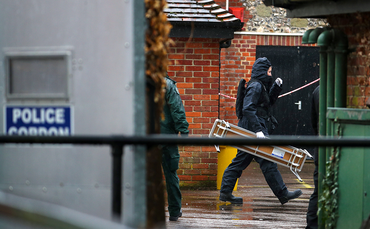 Фото:Hannah McKay / Reuters