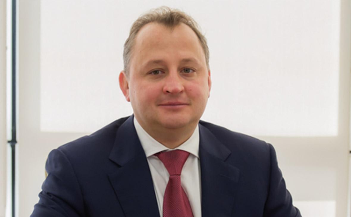 Игорь Чечиков