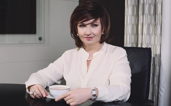 Ирина Алушкина