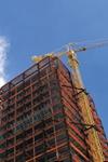 Фото: Исследование: Темп ввода новых зданий на территории России снизился на 3,8%