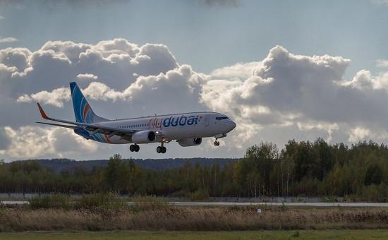 Для flydubai Нижний Новгород стал десятым по счету российским направлением
