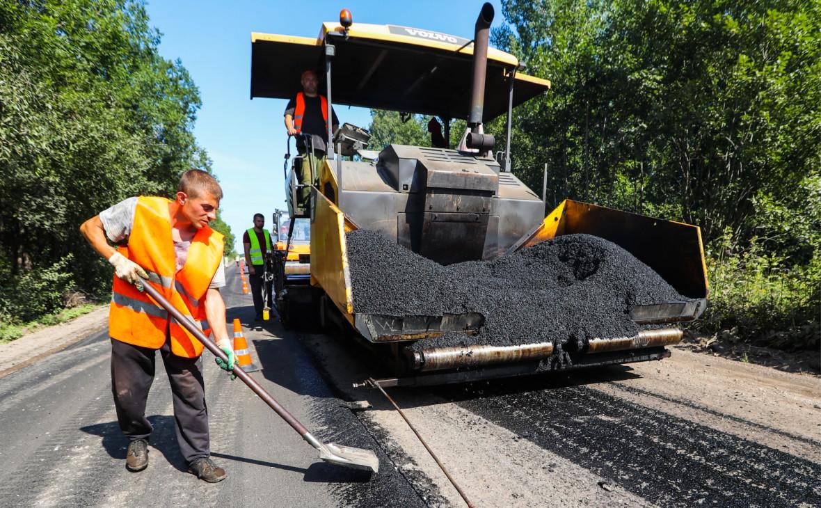 Додон назвал сроки получения от России транша в $200 млн на ремонт дорог