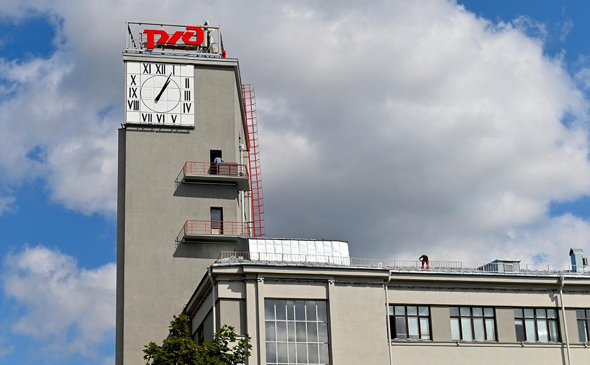 В  РЖД прошли обыски из-за заключенных ранее контрактов