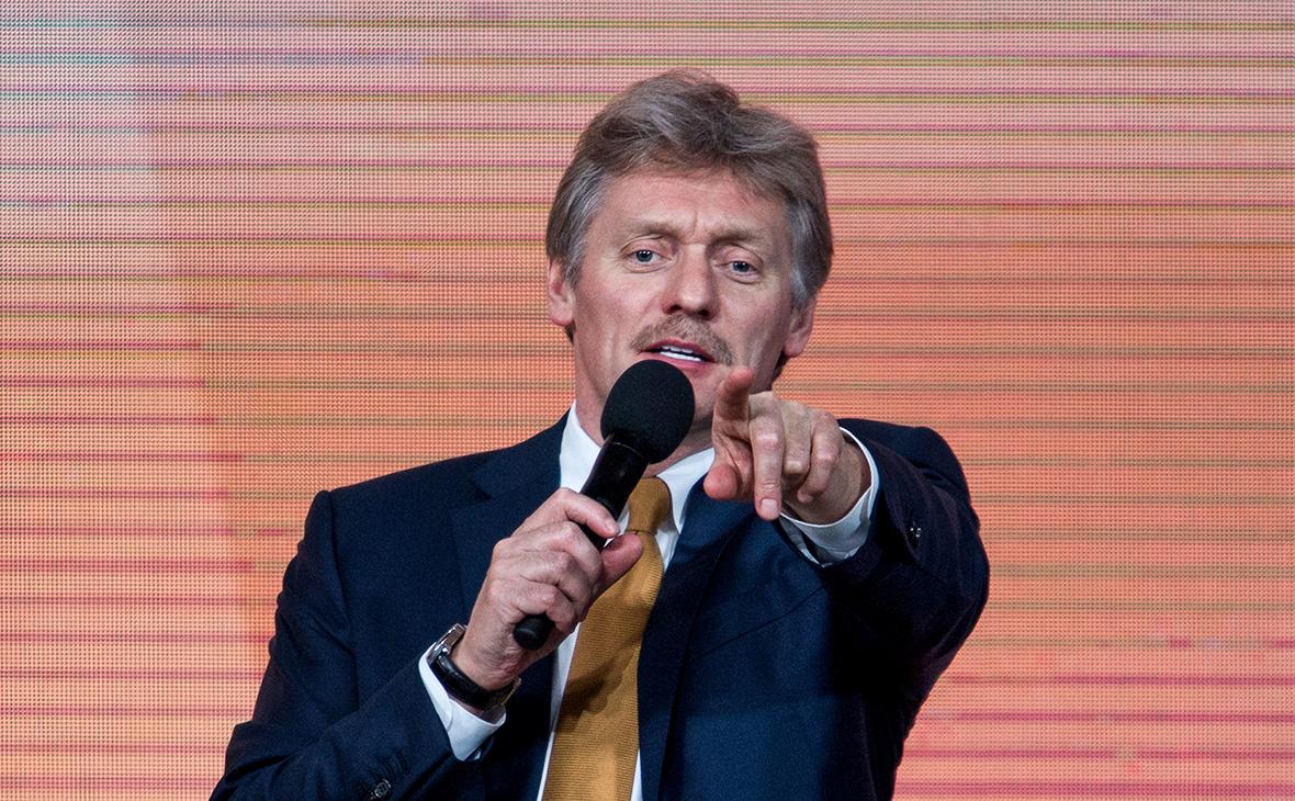 Кремль ответил на обвинения Джонсона в адрес Путина по «делу Скрипаля»
