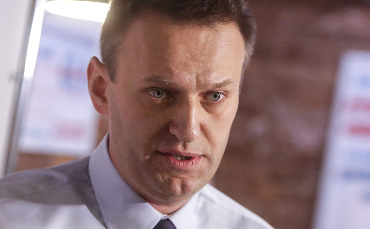 ЕСПЧ обязал Россию выплатить Навальному €20 тыс.