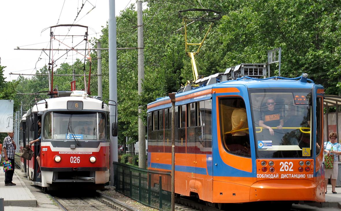 Льготы на проезд в транспорте Краснодара сохранятся